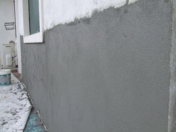 Intonaco deumidificante fontanellato soragna vendita for Malta materiale