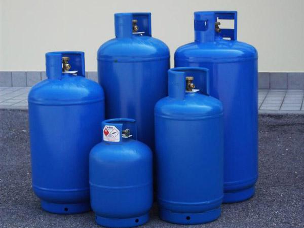 Bombole gas per uso domestico parma vendita gpl propano - Bombola gas cucina ...