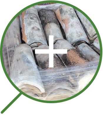 Materiali per realizzazione tetti sissa trecasali