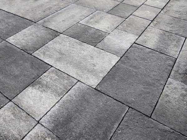 Pavimentazioni carrabili per cortile Sissa trecasali