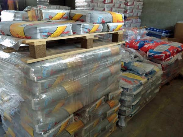 Prezzi prodotti per impermeabilizzare Sissa trecasali